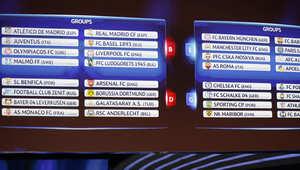 قرعة دوري أبطال أوروبا.. 8 مجموعات تضم 32 فريقاً والفائز واحد