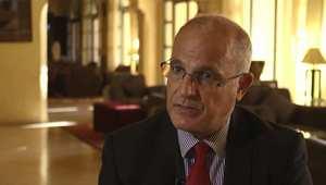 سفير بريطانيا بليبيا يبرر إغلاق سفارته في طرابلس.. ولندن تؤكد دعم ليبيا وتونس