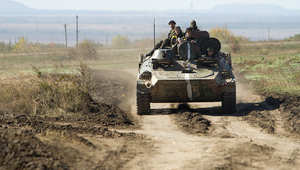 كشفت الأدلة عن استخدام الجيش الأوكراني أسلحة ممنوعة دوليا