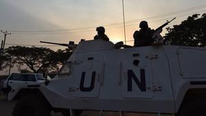 مصرع جنديين مغربيين وإصابة اثنين آخرين في هجوم بإفريقيا الوسطى