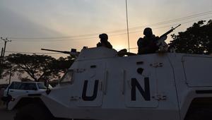 خلال أسبوع واحد.. مقتل جنديين مغربيين وجرح تسعة في إفريقيا الوسطى