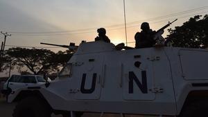 في أقلّ من سنة.. مقتل 5 جنود مغاربة في إفريقيا الوسطى