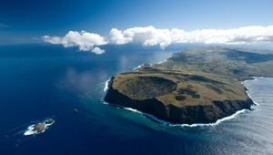 تعرّف إلى خفايا جزيرة القيامة