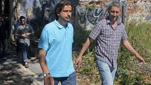 أول صور لمحتجزي غوانتنامو السابقين في أوروغواي