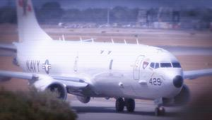 إيران تهدد بإسقاط طائرتين أمريكيتين