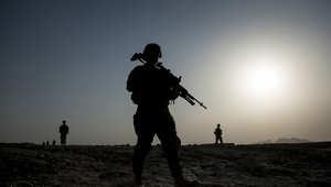 أمريكا مستعدة لنشر نحو 10 ألف جندي بعد الانسحاب عام 2015