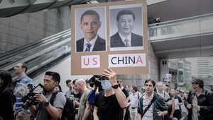 """أمريكا تجدد اتهام """"أياد صينية"""" بهجمات إلكترونية"""