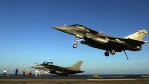 """اتفاق بين أمريكا وروسيا لضمان """"سلامة"""" الطلعات الجوية"""