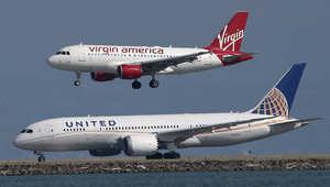 أمريكا.. موجة تهديدات تستهدف طائرات ركاب ولا مؤشرات بعد على جديتها