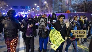 أمريكا.. تجدد الاضطرابات في ميسوري بعد مقتل شاب برصاص شرطي
