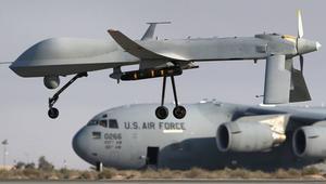 """بطلب من حكومة الوفاق.. الولايات المتحدة تُوّجه ضربات جوية ضد """"داعش"""" في سرت"""