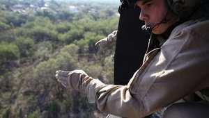 جنود تدريب أمركيين يغادرون ليبيا مباشرة بعد الوصول إليها بسبب خلافات مع إحدى الميليشيات