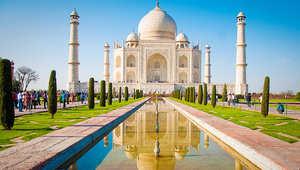 بالصور..60 ألف دولار لقاء إجازة من العمر بدءاً من لندن مروراً بالهند وصولاً إلى مراكش
