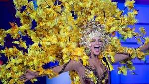 ميغبيليس كاتسيلانوس .. ملكة جمال فنزويلا