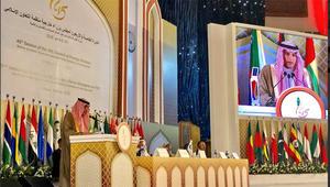 """قرقاش عن كلمة الجبير بـ""""التعاون الإسلامي: أولويات الخطاب السياسي السعودي واضحة"""