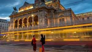 كان الشاب يخطط لتنفيذ سلسلة من التفجيرات في فيينا