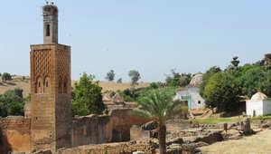 """المغرب يعتقل ناشطتين في """"فيمن"""" بعد نشرهما لصورهما عاريتين في باحة مسجد تاريخي"""