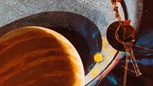 كيف تشغّل محركات مركبة فضائية عمرها 40 عاماً؟