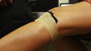هذا الجهاز يُطلعك على حالة ركبتك بعد الإصابة