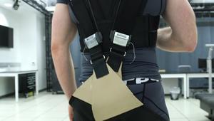 ملابس داخلية مصممة في المختبرات.. لحماية ظهرك