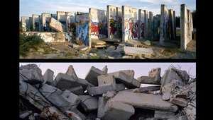 عالم من الجدران.. صور توثق وسيلة الفصل حول العالم