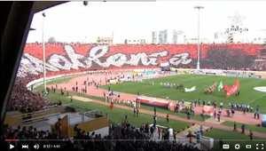 هزالة الديربي بين الوداد والرجاء تثير سخط عشاق كرة القدم في المغرب
