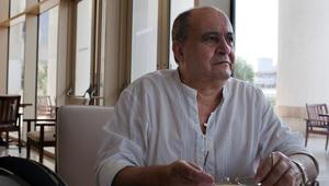 كاتب السيناريو المصري وحيد حامد