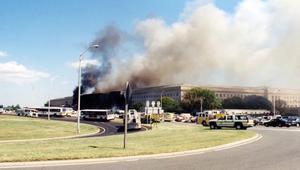 صور لم تنشر من قبل للبنتاغون في 11 سبتمبر