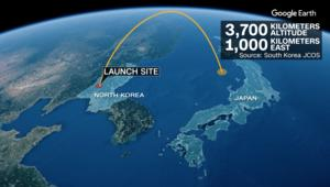 الصين وأمريكا.. هل ستتفقان أم تختلفان بشأن نووي كوريا الشمالية؟