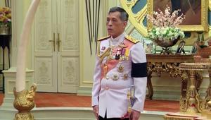 ولي عهد تايلاند يقبل بتتويجه ملكاً