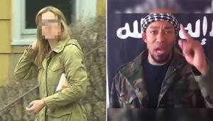 موظفة في FBI تتزوج قياديا بداعش!القصة الكاملة عبر شبكتنا