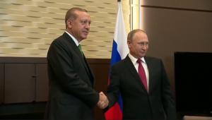 ما هو سر تحسن العلاقات الروسية التركية؟