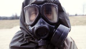 كل ما عليك معرفته عن غاز السارين والأسلحة الكيماوية