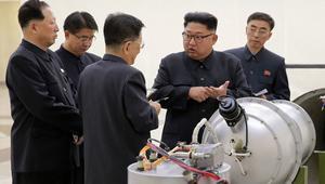 هذا السلاح سيضاعف خطر كوريا الشمالية