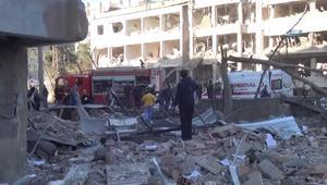 تركيا: مقتل 9 أشخاص إثر انفجار في ديار بكر