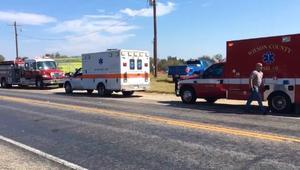 مقتل 20 شخصا في إطلاق نار داخل كنيسة بولاية تكساس الأمريكية