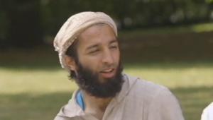 أحد منفذي هجوم لندن ظهر في فيلم وثائقي عن