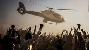 """انتخابات كينيا أصبحت أشبه بأفلام """"جيمس بوند"""""""