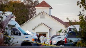 تفاصيل مذبحة الكنيسة بأمريكا.. دوافع القاتل غامضة