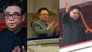 """شاهد.. كيف شكّلت سلالة """"كيم"""" كوريا الشمالية عبر السنين؟"""