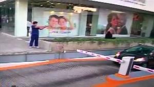 شاهد.. رجل يطلق النار على مسؤول بقنصلية أمريكا بالمكسيك