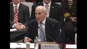 وزير الداخلية الأمريكية: لن نضم السعودية ومصر لقوائم الحظر بسبب قوة أمنها
