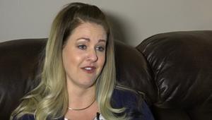 بالفيديو.. سيدة تمر بـ 15 إجهاضاً خلال عقد وتحلم بأن تصبح أماً