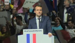 كيف فاز إيمانويل ماكرون برئاسة فرنسا؟