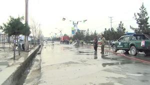 مقتل 7 في تفجير مسجد بأفغانستان.. وداعش: استهدفنا تجمعا للشيعة