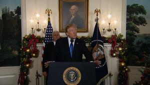 إعلان القدس.. هل يجدي رهان ترامب نفعاً؟