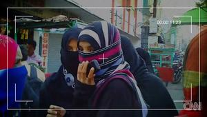 نساء في مهمة سرية للقبض على بائعي القاصرات