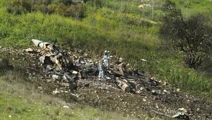 هل يشكل إسقاط الطائرة الإسرائيلية نقطة تحول بالمنطقة؟