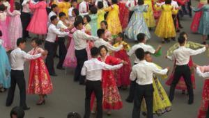 رغم تصاعد التوتر..احتفالات بكوريا الشمالية بيوم التأسيس