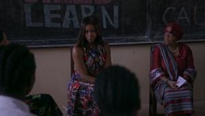 تشجيع ميشيل أوباما الفتيات على خوض التحديات